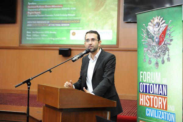 Ottoman Forum