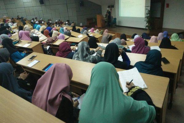 Risale i Nur Malay February